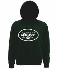 New York Jets Hoodie