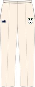 Worcs CCC Pathway  - Cricket Trouser Junior