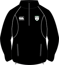 Worcs CCC Pathway - Team 1/4 Zip Mid Layer Training Top