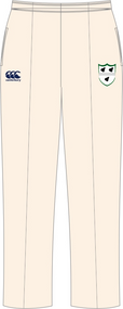 Worcs CCC Pathway - Cricket Trouser
