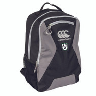 Worcs CCC Pathway - Back Pack