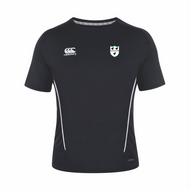 Worcs CCC Pathway - Classic Team  Dry T Shirt (Black)