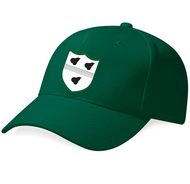 Worcs Pathway - Green Cap