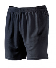 Team Short Navy (plain)