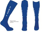 St Marks Bespoke Sock