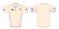 Warwick Uni Men's Cricket Playing polo