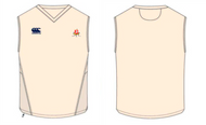 Warwick Uni Men's Cricket Vest
