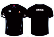Warwick Uni Men's Cricket Dri T shirt