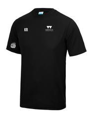 Warwick Uni Ultimate Frisbee Dry T-shirt