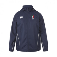 Leicester Tigers Rain Jacket