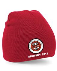Grimsby Tour 2017 Beanie