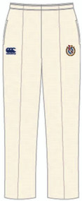 Brackley Cricket Cream Playing Trousers