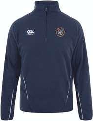 Brackley Cricket Navy Team Fleece