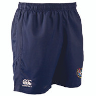 Brackley Cricket Navy Shorts