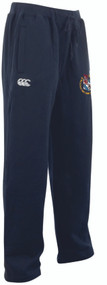 Brackley Cricket Navy Sweatpants
