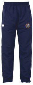 Brackley Cricket Navy Trackpants