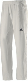 Overstone Park Cricket Club Cream Pants