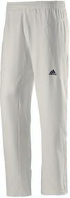 Overstone Park Cricket Club Cream Pants