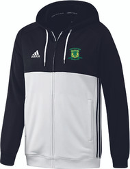 Overstone Park Cricket Club Junior Black Hoody