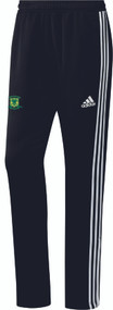 Overstone Park Cricket Club Men's Black Sweatpants