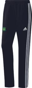 Overstone Park Cricket Club Junior Black Sweatpants