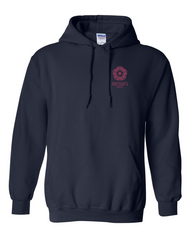Northants Boys Team Hoody