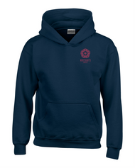 Northants Girls Team Hoody - (Juniors)