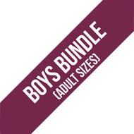 Northants  Boys Team Bundle - Adult Sizes