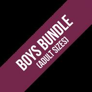 Northants  Boys Team Bundle - Adult Sizes