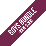 Northants Boys Team Bundle - Kids Sizes