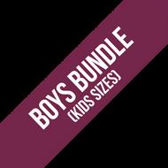 Northants Boys Team Bundle - Kids Sizes