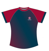 Northants Girls Team Made to Order Dry Training T-Shirt