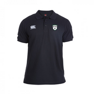 Worcestershire CCC Waimak Polo Black