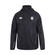 Worcestershire CCC Team Full Zip Rain Jacket