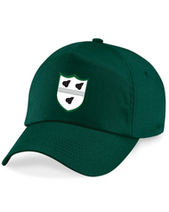 Worcestershire CCC 5-Panel Green Cap