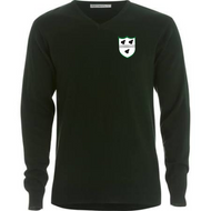 Worcestershire CCC V-Neck Sweater