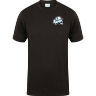 Worcestershire Rapids  Dry T-Shirt