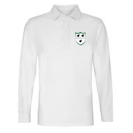 Worcestershire CCC Vintage Rugby Shirt