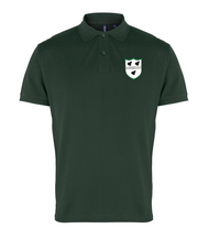 Worcestershire CCC Mens Polo