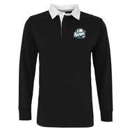 Worcestershire Rapids Vintage Rugby Shirt