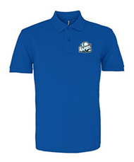 Worcestershire Rapids Mens Polo