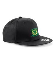 Overstone Park Cricket Club Snapback Cap