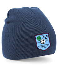 Milford Supporters Beanie