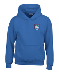 Milford Supporters Royal Hoody - Junior