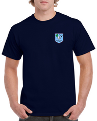 Milford Supporters Navy T-shirt  - Adult