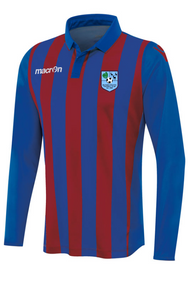 U7 Hurricans Skoll Shirt - Junior