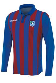 U8 Vulcans Skoll Shirt - Junior