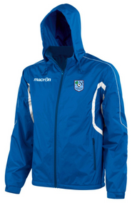 U11 Meteors Royal Kobe Jacket - Junior