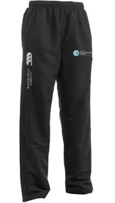 HOW College Public Services Open Hem Stadium Pant - Ladies