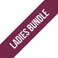 HOW College Public Services Mandatory Ladies Bundle
